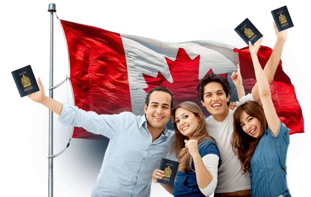 ở lại định cư Canada sau tốt nghiệp
