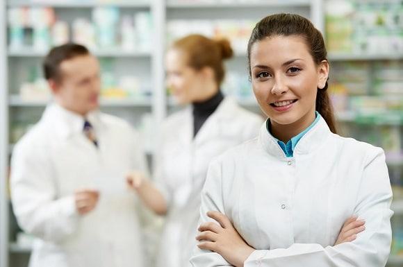 Du học Mỹ ngành dược