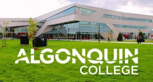 Du học Canada trường Algonquin