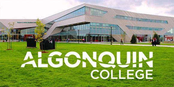 Trường Algonquin, Canada du học không chứng minh tài chính