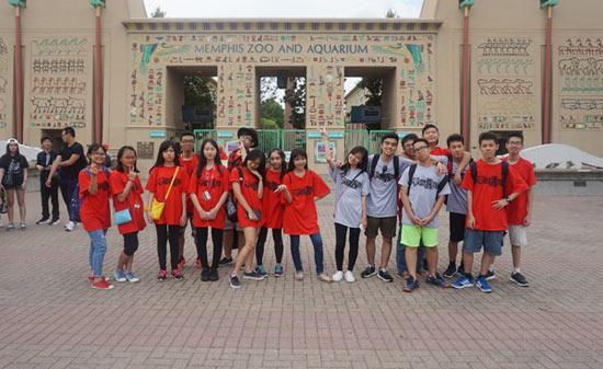 """Du học hè tại Mỹ: Chương trình """"Giới trẻ toàn cầu 2017"""""""