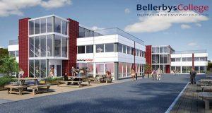 Trường Bellerbys chương trình A level