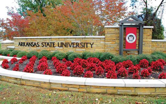 trường Đại học Arkansas