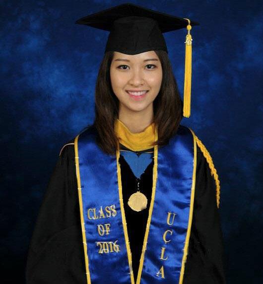 Nguyễn Thị Sao Ly, cô sinh viên 9x dành học bổng tiến sĩ 9,3 tỷ của Mỹ