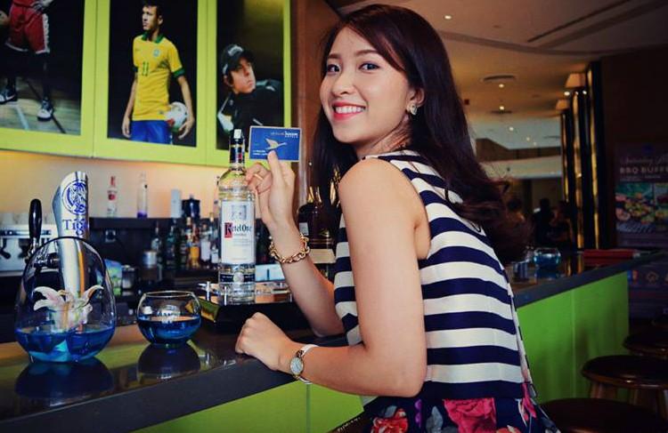 Nguyễn Thị Sao Ly
