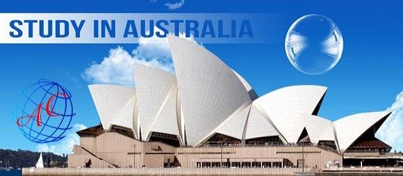 Đánh giá một số loại hình du học Úc hiện tại