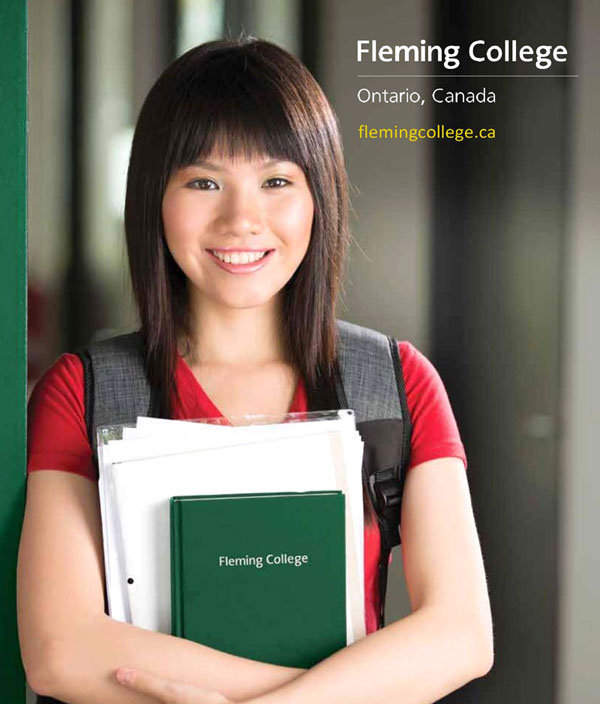 cao đẳng fleming college