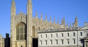 Giới thiệu trường Kings College - du học Anh quốc