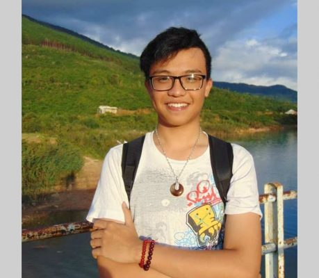 Nguyễn Hoàng Minh Hiếu