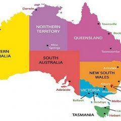 Tìm hiểu top 5 các thành phốtốt nhất Úc
