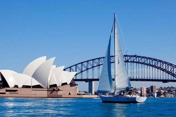Đặc trưng văn hóa Úc