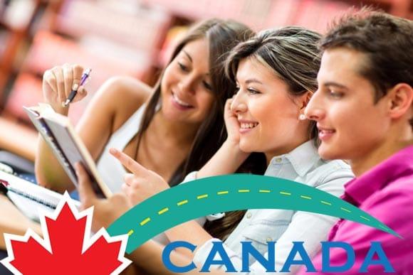 Thời điểm du học Canada