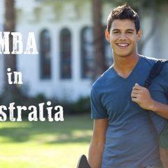 Du học Úc học MBA lựa chọn đúng đắn của nhiều sinh viên