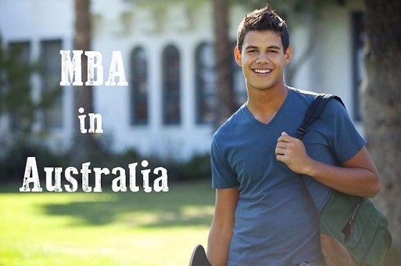 Du học Úc khóa MBA