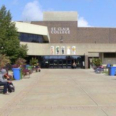 Tìm hiểu chi tiết trường St. Clair College khi du học tại Canada