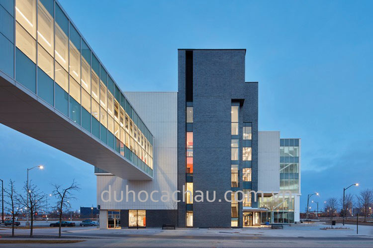 Sheridan College Canada