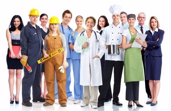 Các ngành tỷ lệ việc làm cao tại Anh quốc