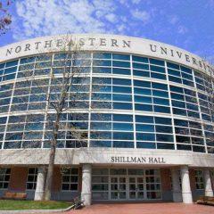 Northeastern University: Ưu đãi dành cho chương trình Thạc sĩ 2018