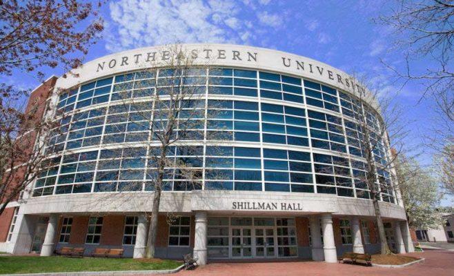 đại học Northeastern University