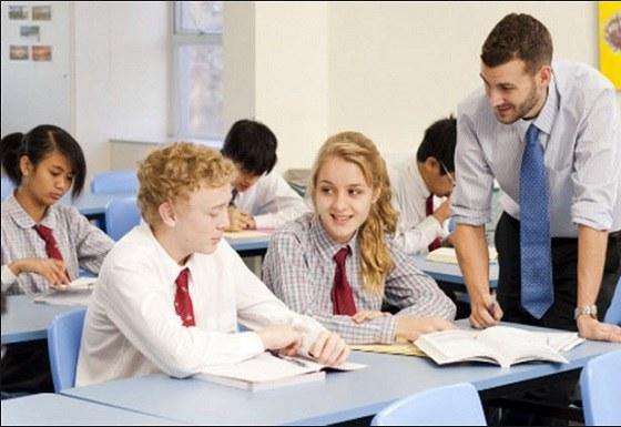Điều kiện xin học bổng du học Úc THPT