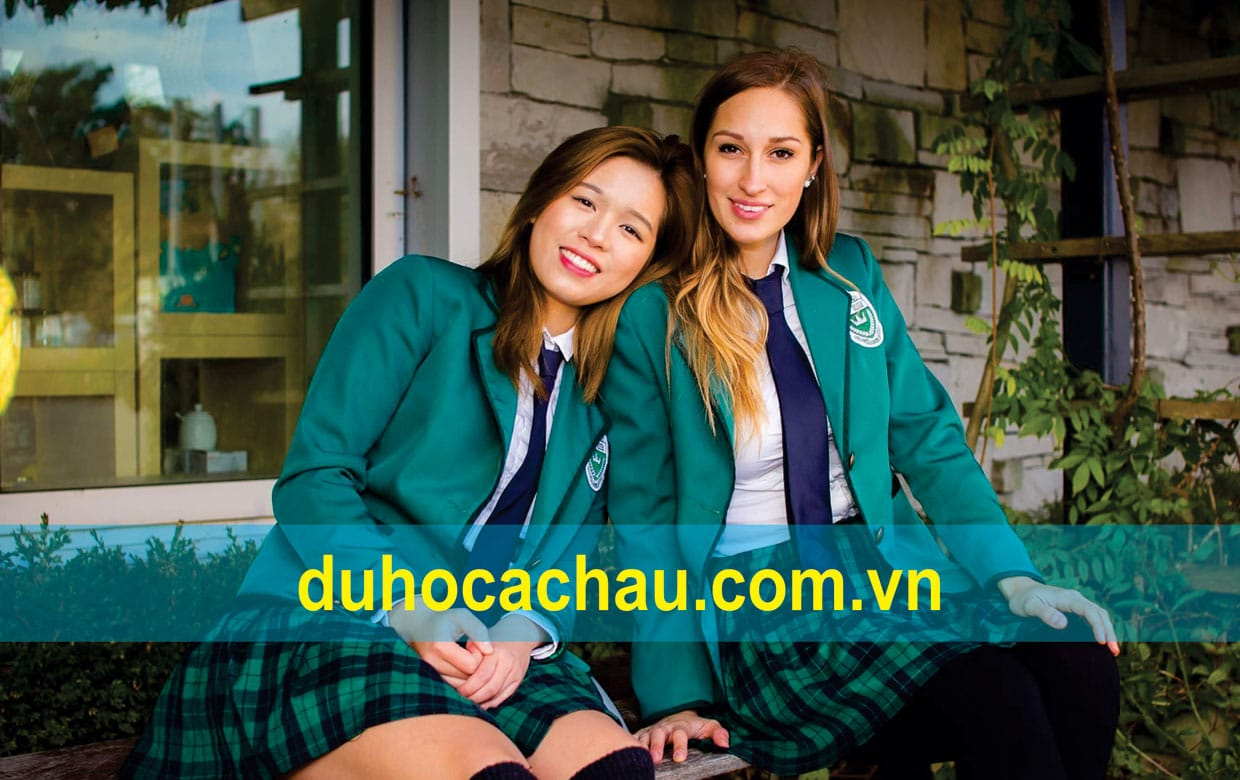 William Academy, du học Canada THPT