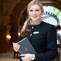 Du học Canada học ngành quản lý khách sạn và du lịch