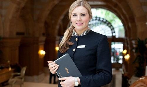 Du học Canada học ngành quản lý khách sạn, du lịch
