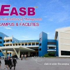Học viện EASB Singapore là nơi du học chất lượng