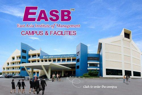 Giới thiệu học viện EASB Singapore