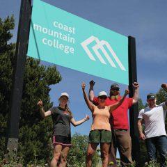 Coast Mountain College - Cơ hội học tập tại môi trường thuần Canada