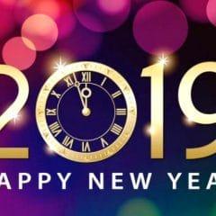 Thông báo lịch nghỉ Tết Kỷ Hợi 2019