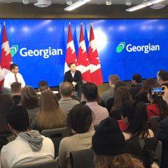 Trường Georgian College Canada: Chương trình đào tạo, Điều kiện, Chi phí