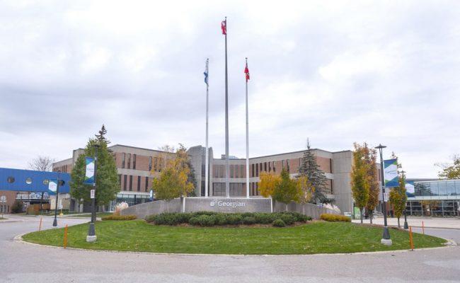 trường Georgian College