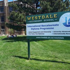 Westdale Secondary School, Trường trung học công lập tại Hamilton ON, Canada