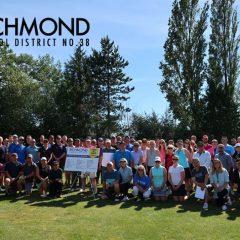 Giới thiệu hệ thống trường Richmond School District, tỉnh bang British Columbia