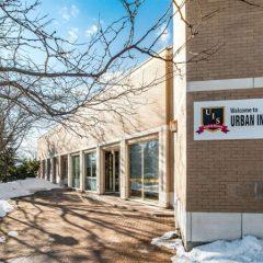 Trường trung học quốc tế Urban International School (UIS) tại TP Toronto