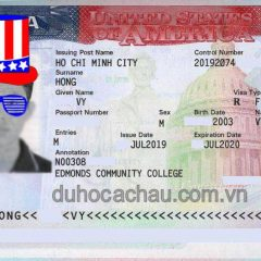 Nhiều visa du học Mỹ thành công tại Văn phòng Á Châu
