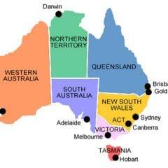 Du học Úc bậc THPT tiết kiệm chi phí tại bang Tasmania