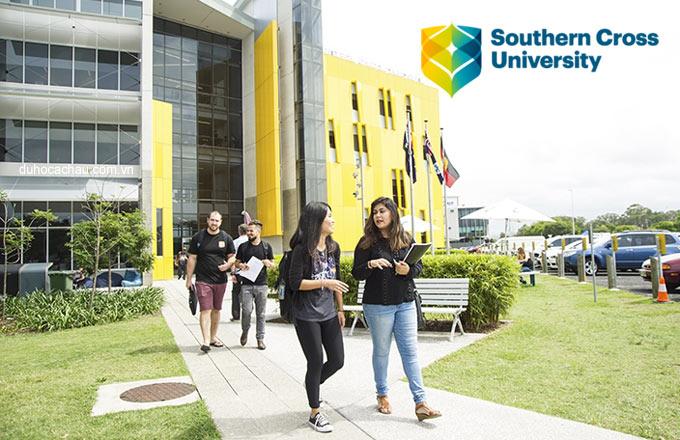 đại học Southern Cross University Úc