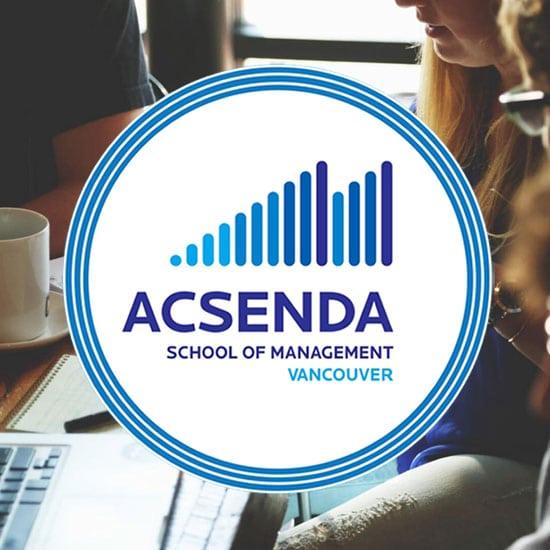 Du học Canada 2020 trường Acsenda