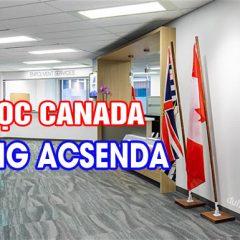 Trường Acsenda School of Management - Học viện quản lý tại trung tâm Vancouver