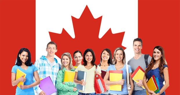 du học Canada 2021