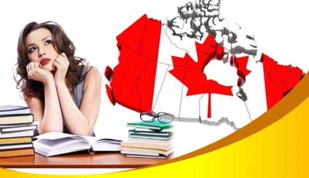 công ty du học Canada uy tín