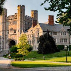 Top 5 ngôi trường đại học nổi tiếng và hiện đại bậc nhất ở Mỹ