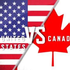 Bảng so sánh giúp bạn nên chọn du học Mỹ hay Canada